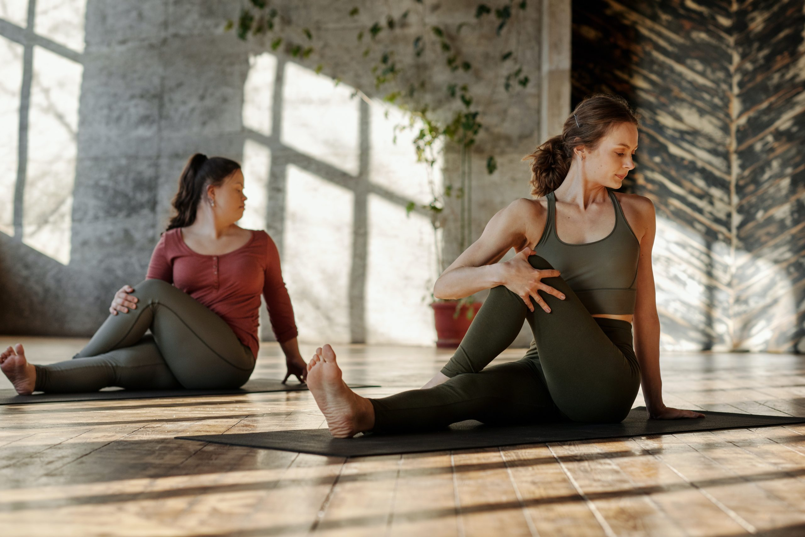 photo-of-women-stretching-together-4056723